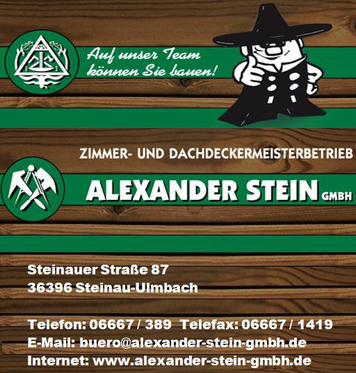 Alexander Stein GmbH
